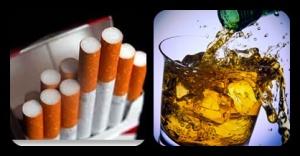 Tabaco & Alcohol